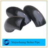 Cotovelo de aço carbono de alta pressão B16.9