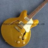 空ボディ335ジャズ電気ジャズギター(TJ-81)