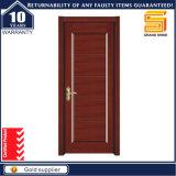 أثر قديم كلاسيكيّة داخليّة صلبة خشبيّة أبواب تصميم