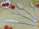 Le dîner Set / coutellerie définir ensemble de couteaux de la vaisselle défini