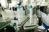 Tb Machines van de Etikettering van de Fles van de Reeks de Automatische