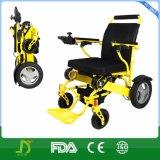 Matériel de laboratoire médical neuf chaud pour le fauteuil roulant manuel de pouvoir