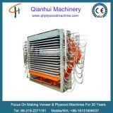 Type chaud de presse de placage de fabrication de machine en bois de dessiccateur à vendre