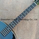L5 um pedaço P90 Coletora de Jazz de corpo oco guitarra eléctrica (GJ-36)