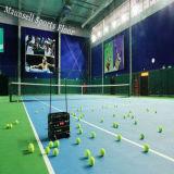 De Sporten die van het Tennis van pvc van de Verkoop van de Fabriek van China Oppervlakte vloeren