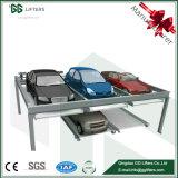 Sistema Psh25/6-13D di parcheggio di puzzle