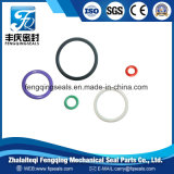Laminaire O-ring van de Verbinding van het Silicone van de Rang van het voedsel de Rubber
