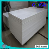 Junta de espuma de PVC de alta densidad para Formworks