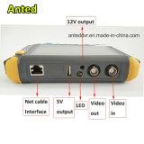 Видео с камеры безопасности CCTV тестер монитор с 5-дюймовый ЖК-дисплей