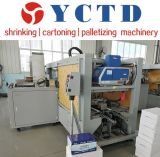 best-selling Carton wrapping machine for Chinese herb tea