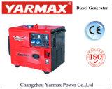 Haute efficacité au travail générateur diesel générateur en mode silencieux