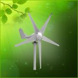 De draagbare MiniGenerator van de Wind met Macht 400W