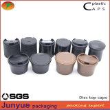 Fornitore di plastica delle capsule dell'imballaggio cosmetico, protezione superiore del disco, protezione superiore di vibrazione