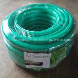Tubo flessibile di giardino di Specialzed con il filato ecologico di poliestere e del materiale