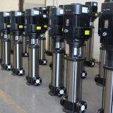 Gdl selbstregelnde Pumpe-zentrifugale vertikale mehrstufige Inline-Schleuderpumpe