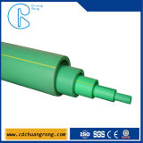 PP-R Poly Plastic Water Pipe 또는 Tube