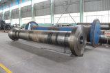 Eixo do forjamento para a geração de Power&Shipbuilding&Electric do vento