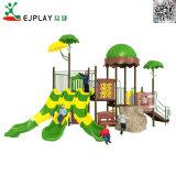 2018 engraçado temática florestal Grande Piscina parque infantil para crianças