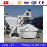 販売のための適用範囲が広いポータブル1000L大きい鍋のコンクリートミキサー車