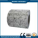 Высокая производительность катушки оцинкованной стали с полимерным покрытием