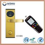 Venda a quente do sistema de controle de acesso inteligente fechadura de porta E3180s