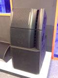 """Jbl Vrx932 escolhe do """" a linha passiva interna caixa ativa do sistema de altofalante Neodymium 12 do altofalante da disposição"""