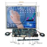 10.4インチスクリーンのUSBインターフェイスが付いている抵抗接触SKDモニタ