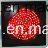 Semaforo solare mobile per uso di emersione