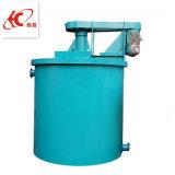 Grande capacité réservoir mélangeur minier de cuivre, minerai de Fe, Cr