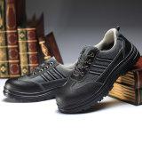 Bonne qualité prix bon marché de la Chine chaussures de travail en usine