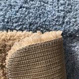 Micro-fibres de l'eau anticorrosion absorbant le tapis de salle de bain Chambre à coucher durables paillasson antidérapant