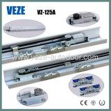 Systèmes automatiques de commande de porte coulissante Veze par aluminium (VZ-125A)