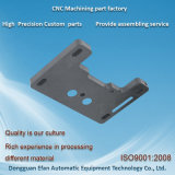 Chinois en aluminium de précision personnalisée en usine d'usinage CNC Auto pièces de rechange
