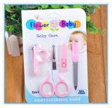 Spijker Cilpper+ Forcep + de Reeks van de Schaar van de Baby van de Veiligheid