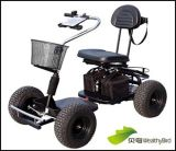 浙江Beiniao (413G-2)の電気Trekker Golf Cart