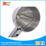 Entonnoir de matériel de restauration ou d'acier inoxydable de cuisine