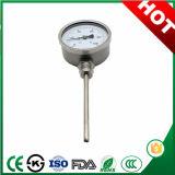 Лучший продукт Wss411 термометр биметаллической пластины из Китая
