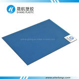 Polycarbonate colorato Solid Durable Sheet con Alto-concentrazione