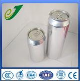 炭酸清涼飲料のための金属の飲料缶