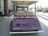 ذاتيّ اندفاع [إلكتريك موتور] سيّارة كهربائيّة صغيرة