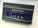 La fábrica oferta BMS para 48V/80V/144V baja velocidad del vehículo eléctrico puro