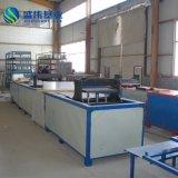 자동적인 생산 라인 Pultrusion 섬유유리 FRP/GRP 기계