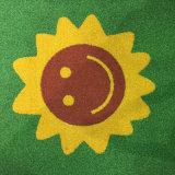 Relvado sintético Eco-Friendly para o jogo de crianças (G13-1)
