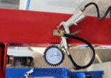 """il commutatore del pneumatico 10 """" - 20 """" lavora il commutatore del pneumatico con la certificazione RS del Ce. SL-850"""