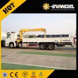 Sq4zk2 4 Tonnen-Knöchel-Hochkonjunktur-LKW eingehangener Kran