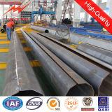 Puder, das 12m den elektrischen Stahl Polen Fasctory beschichtet