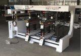 木機械装置の鋭い機械木工業機械を退屈させる3ライン
