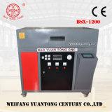 Vide acrylique du signe Bsx-1224 formant la machine