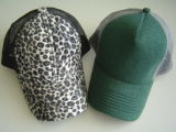 Sombrero del casquillo de la promoción del casquillo de béisbol del casquillo de /Snapback del casquillo del camionero