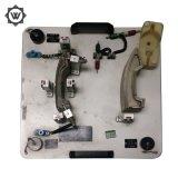La conception d'injection plastique Overmold en silicone